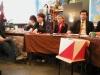 Debata z Młodzieżą Wszechpolską