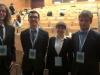 EYP Europejski Parlament Młodych Wrocław 4-7 IX 2015