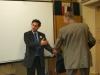 Spotkanie z dr Markiem Migalskim z wydziału Nauk Społecznych Uniwersytetu Śląskiego