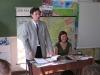 Spotkanie z Ewą Jasiewicz