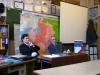 Spotkanie z prof. dr hab. Janem Drabiną