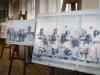 """"""" Izrael wczoraj i dziś """", wystawa, AZSO, Chorzów"""