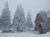 Obóz narciarski Rysianka 2011