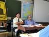 Spotkanie z Aleksandrem Rozenfeldem